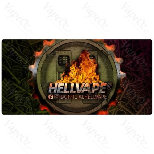 Hellvape Build Mat VapeOz
