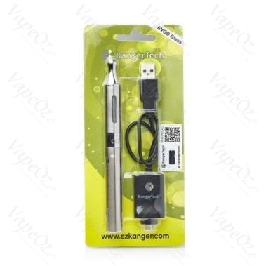Kanger evod glass blister kit ss