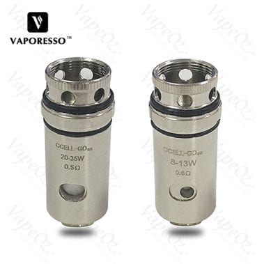 Vaporesso Target Mini Guardian CCELL Ceramic Coil 0.5 0.6 ohm for Guardian choice