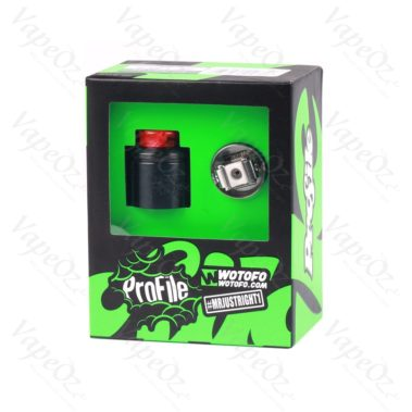 Wotofo Profile RDA Box