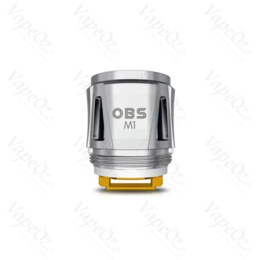 OBS Cube M Mesh Coil pack Coil