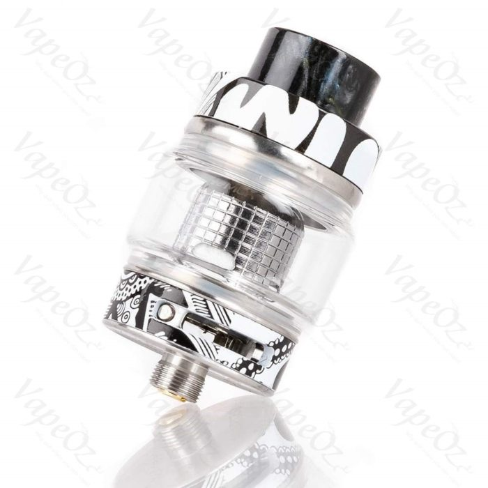 freemax twister mah w kit space tank