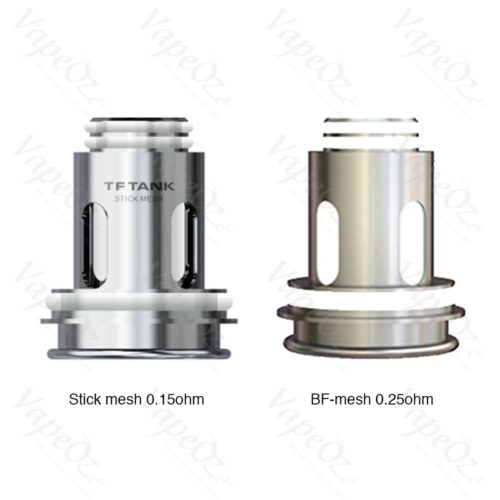smok tf tank bf mesh replacement coils stick mesh