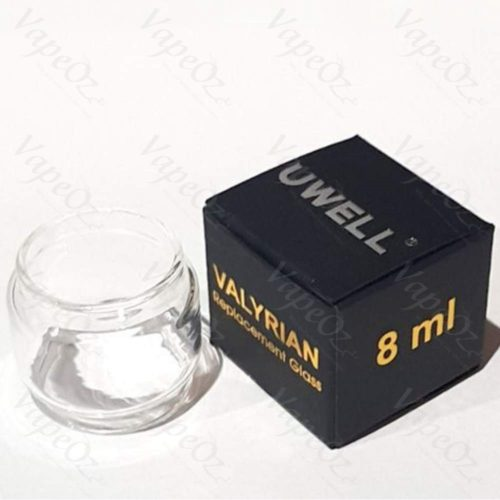 Uwell Valyrian Glass 8ml VapeOz