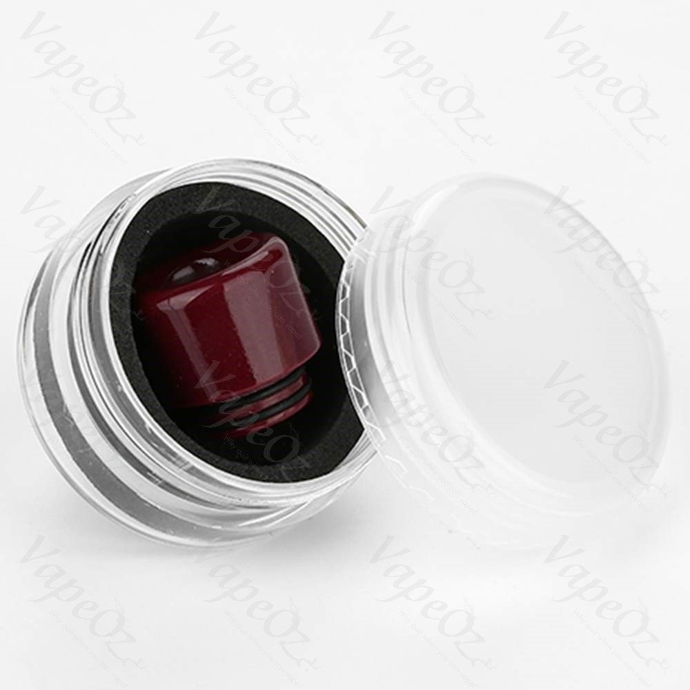 Resin Drip Tip Thermochromic Package
