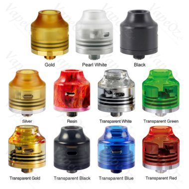 OUMIER WASP NANO RDA Colours