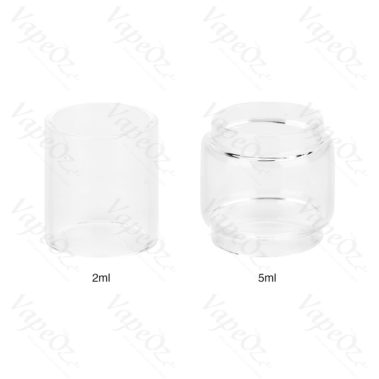 SMOK Stick MM Glass Sizes VapeOz