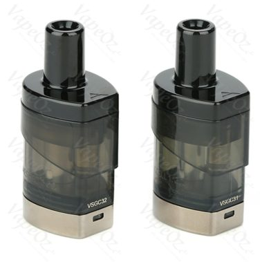 Vaporesso PodStick Pod Cartridge 2ml options VapeOz