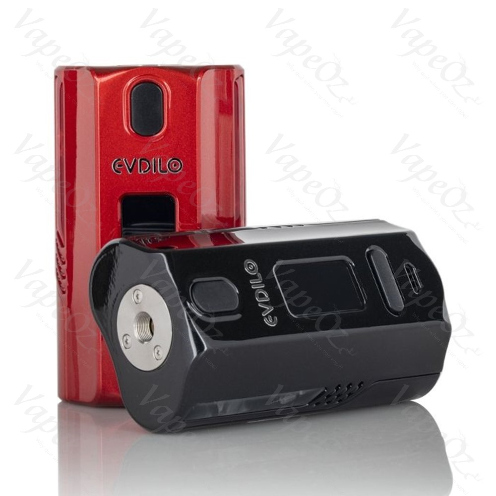 Uwell Evdilo MOD 200W Connection VapeOz