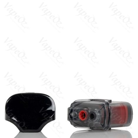 uwell crown pod replacement mouthpiece cover view VapeOz