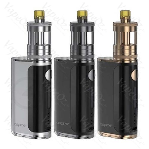 Aspire Nautilus GT Kit Colours VapeOz