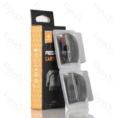 Geek Vape Aegis POD Replacement Box Blister VapeOz