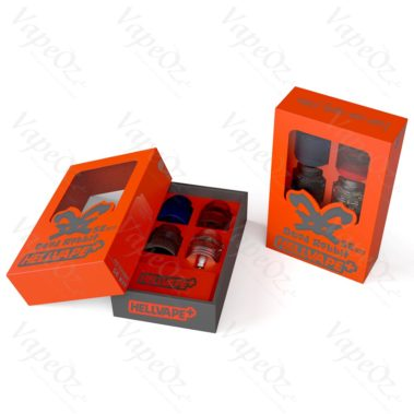 Hellvape Dead Rabbit SE RDA Set Box VapeOz
