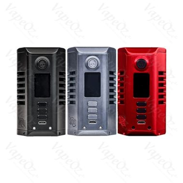 Dovpo Odin DNA250C MOD Colours VapeOz