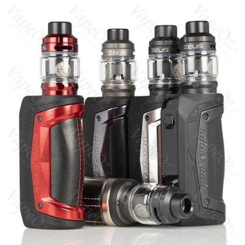 Geekvape Aegis Max Kit Colour Mix VapeOz
