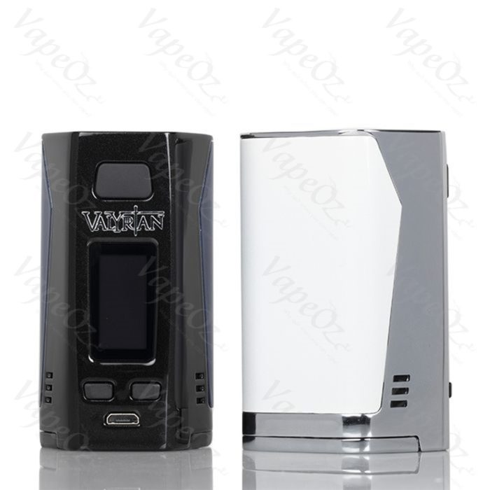 Uwell Valyrian MOD Side Screen VapeOz