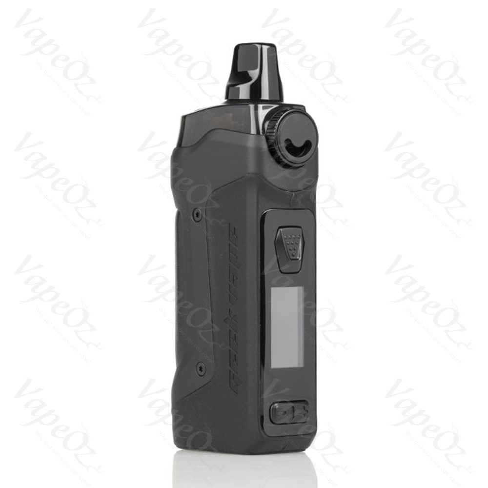 Geekvape Aegis Boost Plus Kit Screen VapeOz