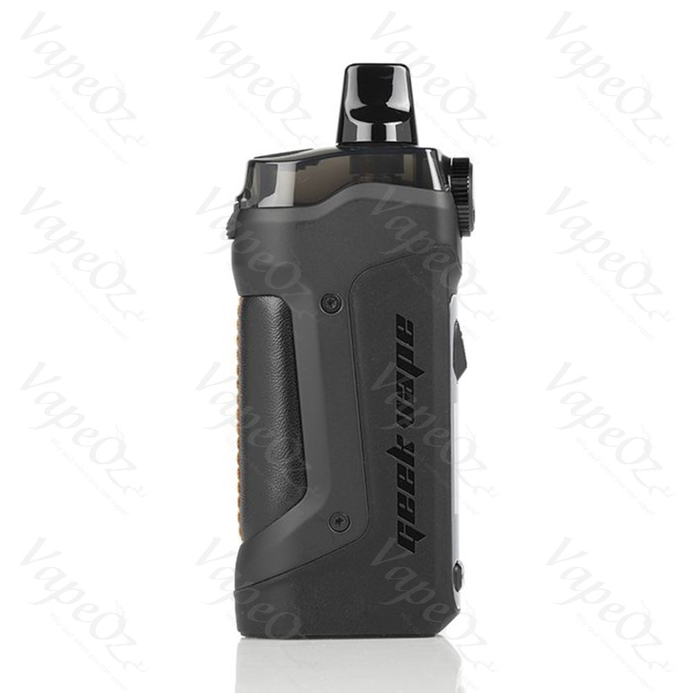 Geekvape Aegis Boost Plus Kit Side VapeOz