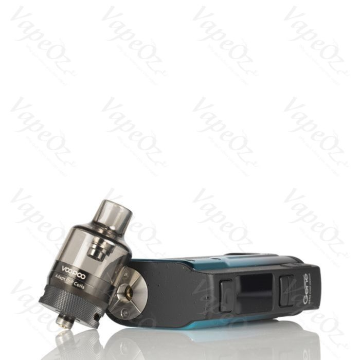 Voopoo Argus GT Kit Flat Tank Removed VapeOz