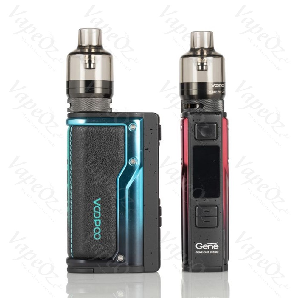 Voopoo Argus GT Kit Screen Side VapeOz