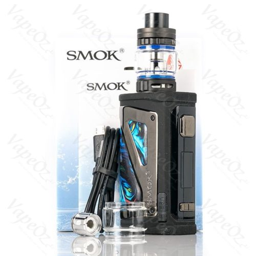 SMOK Scar 18 Kit Contents VapeOz