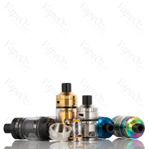 Geek Vape Zeus Nano All Colours VapeOz
