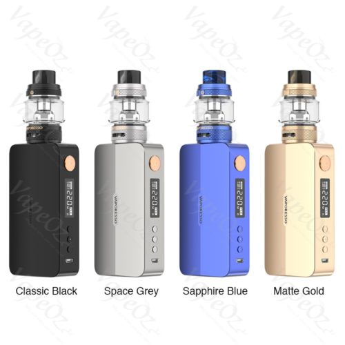 Vaporesso GEN X Kit Colours VapeOz