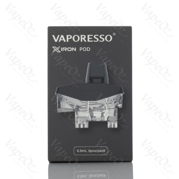 Vaporesso Xiron Pod Replacement Box VapeOz