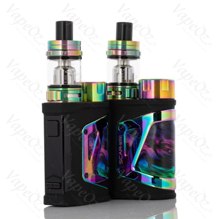 Smok Scar Mini Kit Back Front VapeOz