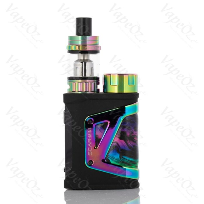 Smok Scar Mini Kit Side VapeOz