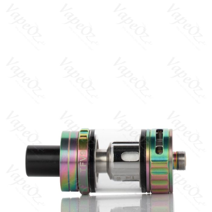 Smok Scar Mini Kit TFV9 Tank Flat Side VapeOz