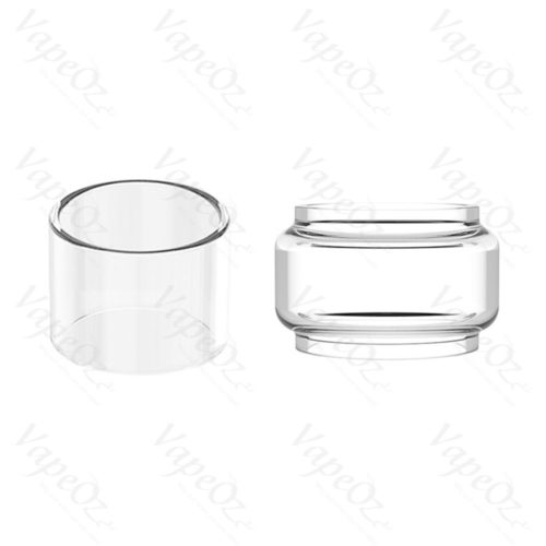 Steam Crave Supreme V3 Glass Options VapeOz