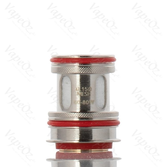 Vaporesso Forz 25 Tank Coil Front VapeOz