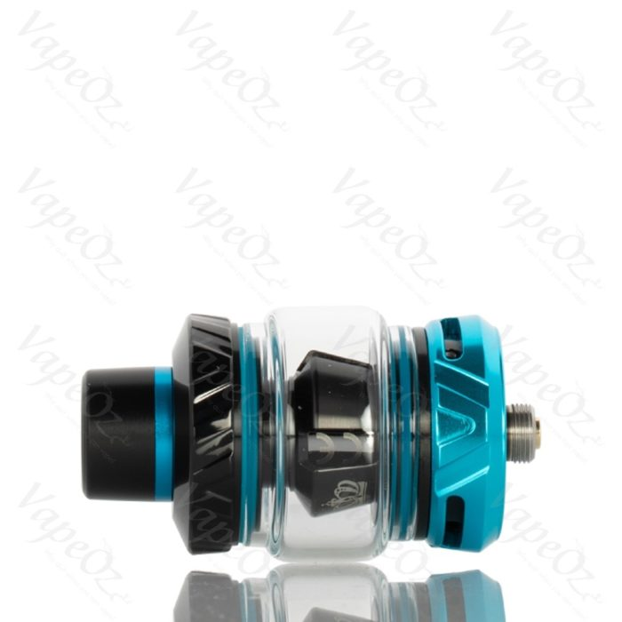 Uwell Crown 5 Tank Flat Side VapeOz