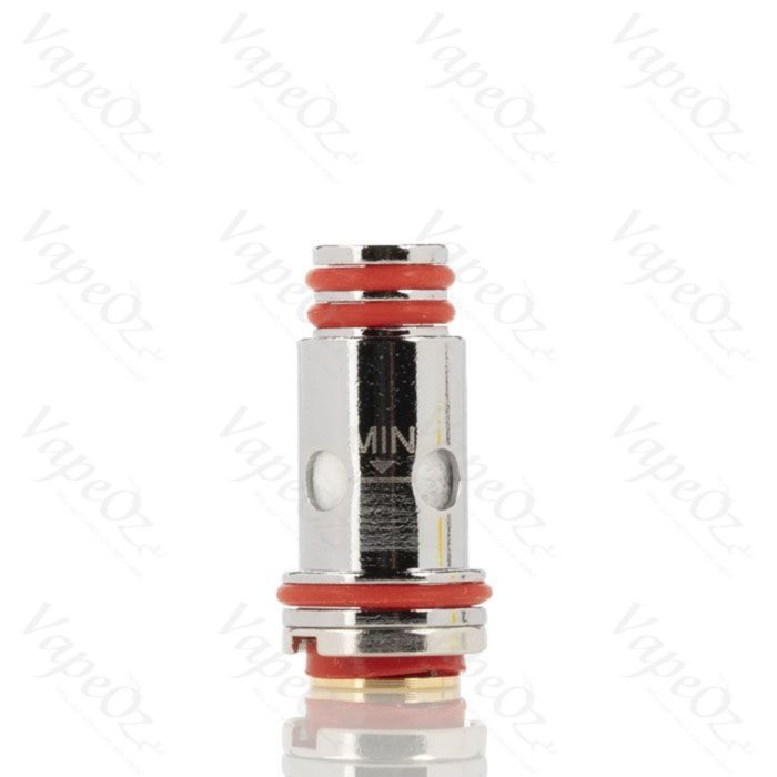 Uwell Whirl Coil Front VapeOz