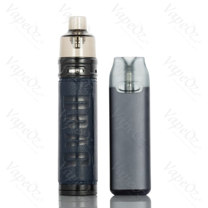 Voopoo Drag X Vmate Kit Back VapeOz