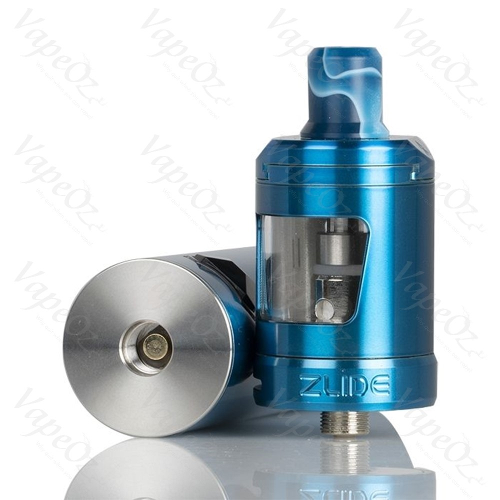 Innokin Zlide Tube Kit Flat Tank Removed VapeOz