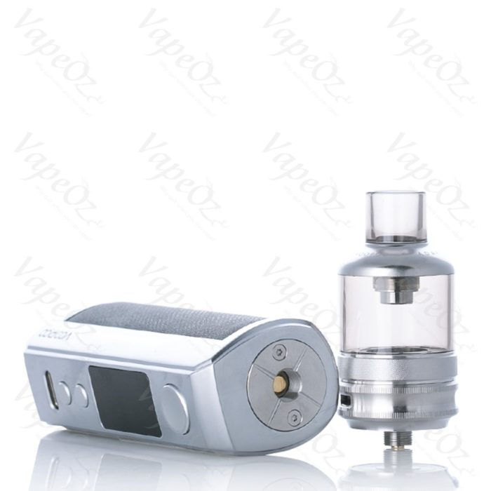 Voopoo Drag X Plus Kit Flat Tank Removed VapeOz